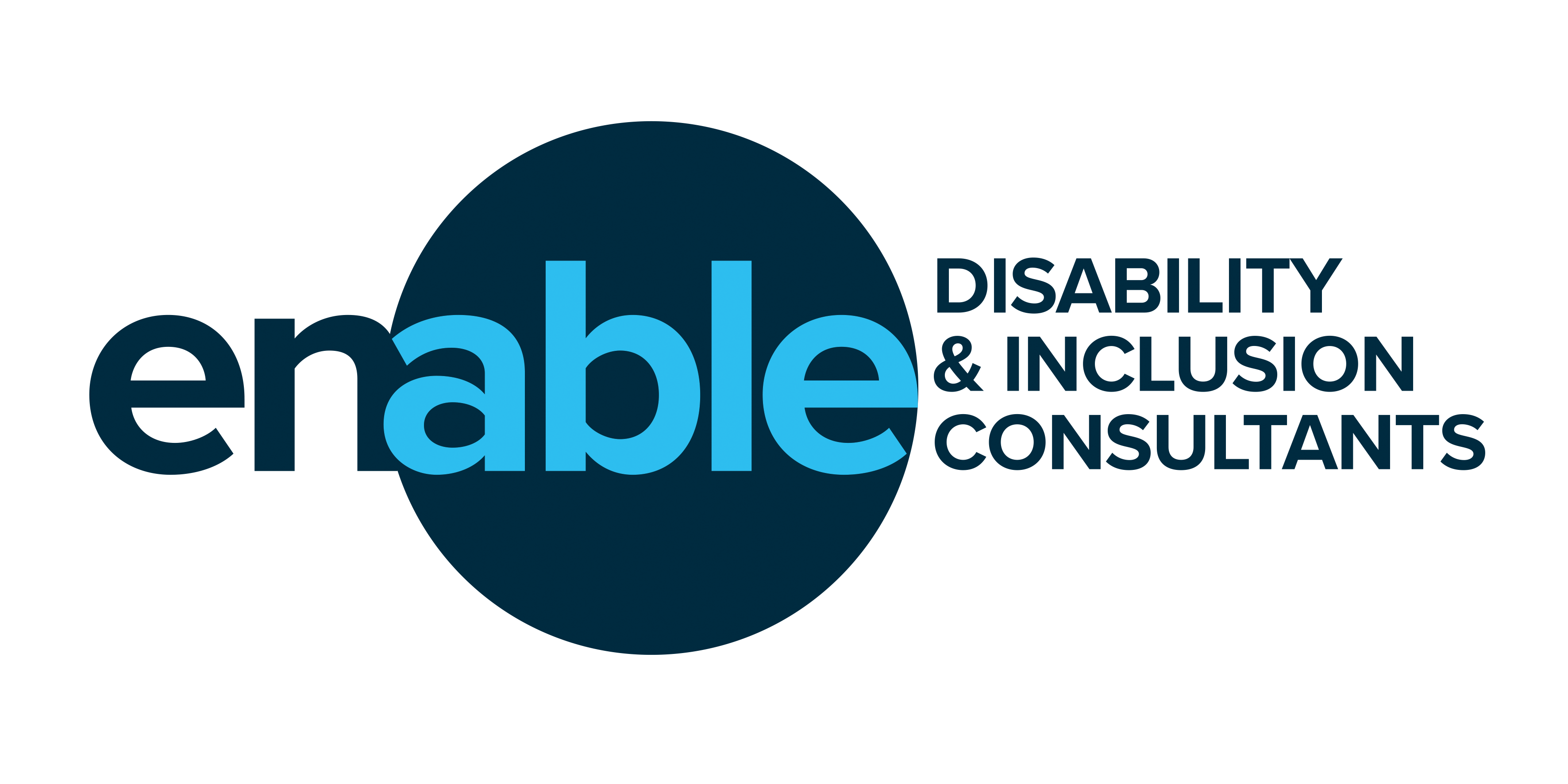 enable DISABILITY & INCLUSION CONSULTANTS